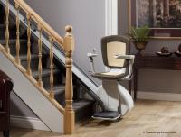 Sitzlift ©ThyssenKrupp Encasa