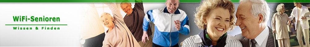 Altenheime und Pflege